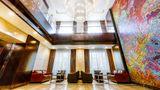 Best Western Premier Tuushin Hotel Lobby