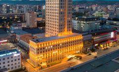 Best Western Premier Tuushin Hotel