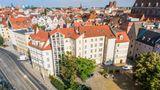 Best Western Prima Hotel Wroclaw Exterior