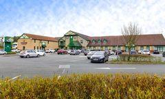 Best Western Plus Bentley Hotel & Spa