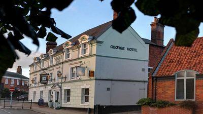 Best Western George Hotel, Swaffham