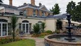 Willerby Manor Hotel Exterior