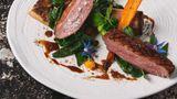 Best Western Oaklands Hall Hotel Restaurant