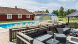 Best Western Hotell Vrigstad Varldshus Pool