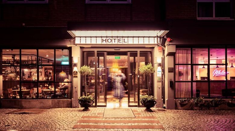 """Best Western Plus Hotel Noble House Exterior. Images powered by <a href=""""http://web.iceportal.com"""" target=""""_blank"""" rel=""""noopener"""">Ice Portal</a>."""