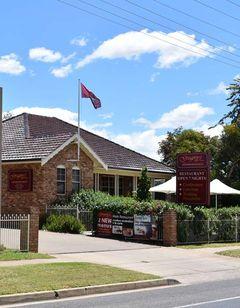 Best Western Plus All Settlers Motor Inn