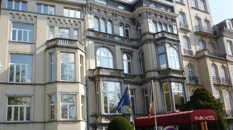 """Best Western Plus Park Hotel Brussels Exterior. Images powered by <a href=""""http://web.iceportal.com"""" target=""""_blank"""" rel=""""noopener"""">Ice Portal</a>."""