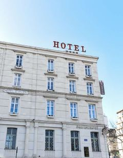 Best Western Plus Hotel d'Anjou