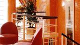Hotel Le Petit Chomel Lobby