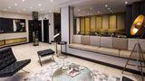 Best Western Paris Italie Lobby