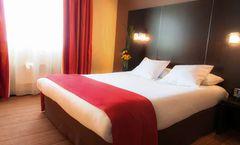 Marseille Bonneveine Prado Hotel