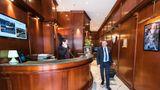 Best Western Hotel d'Arc Lobby