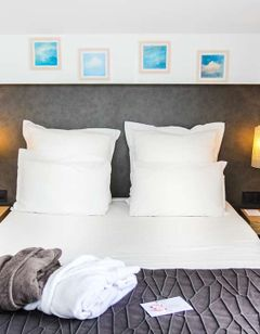 Best Western Hotel Royal St Jean