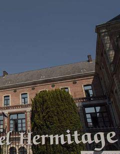 Best Western Hotel Hermitage