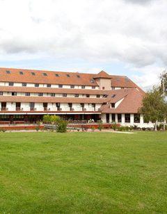 Best Western Hotel L'Oree