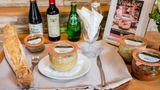Best Western Hotel Des Voyageurs Restaurant