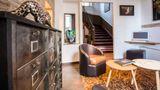 Best Western Hotel Des Voyageurs Lobby