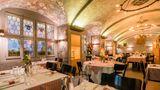 Best Western Plus Hotel Zuercherhof Restaurant