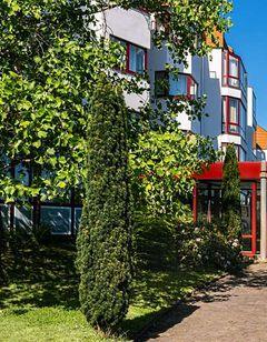 Best Western Victor's Hotel Rodenhof