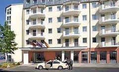 Best Western Hotel Nuernberg City West