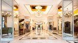 Best Western Premier Grand Hotel Lobby