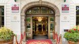 Best Western Premier Grand Hotel Exterior