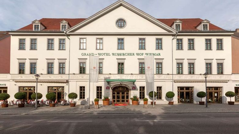 """Best Western Premier Grand Hotel Exterior. Images powered by <a href=""""http://web.iceportal.com"""" target=""""_blank"""" rel=""""noopener"""">Ice Portal</a>."""