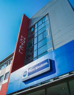 Hotel Amedia Passau