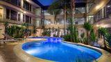 Best Western Plus Travel Inn Hotel Pool