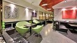 Best Western Hotel Astoria Lobby