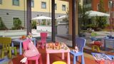 Best Western Falck Village Hotel Lobby