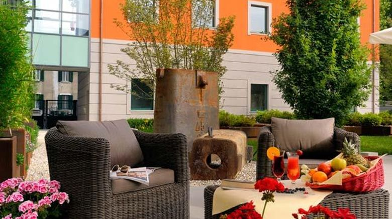 """Best Western Falck Village Hotel Exterior. Images powered by <a href=""""http://web.iceportal.com"""" target=""""_blank"""" rel=""""noopener"""">Ice Portal</a>."""
