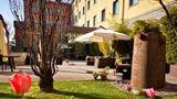 Best Western Falck Village Hotel Exterior