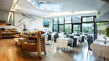 Best Western Plus Executive Hotel/Suites Restaurant