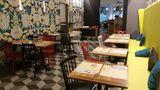 Best Western Hotel Piemontese Restaurant