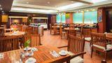 Best Western Resort Kuta Restaurant