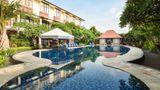 Best Western Resort Kuta Exterior