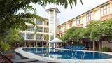 Best Western Resort Kuta Pool