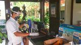 Best Western Resort Kuta Lobby