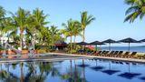 Hilton Fiji Beach Resort and Spa Pool