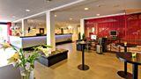 Scandic Odense Lobby