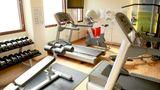 Scandic Hotel Jyvaskyla Health