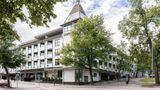 Scandic Hotel Patria Exterior