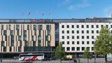 Scandic Hotel Tampere Exterior