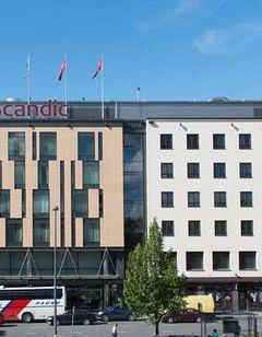 Scandic Hotel Tampere