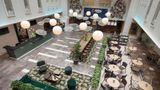 Scandic Neptun Hotel Lobby