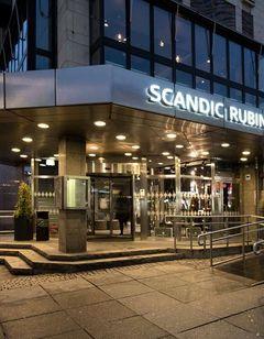 Scandic Hotel Rubinen