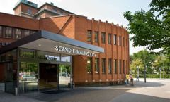 Scandic Malmo  City