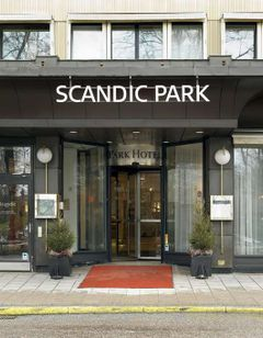 Scandic Hotel Park