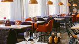 Scandic Hotel Vaxjo Restaurant